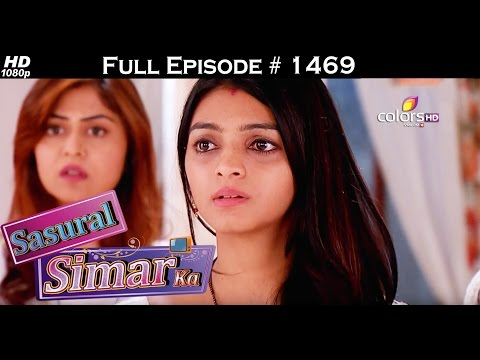 Sasural-Simar-Ka--12th-April-2016--ससुराल-सीमर-का--Full-Episode-HD