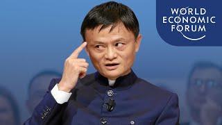 เรียนภาษาอังกฤษจาก Jack Ma