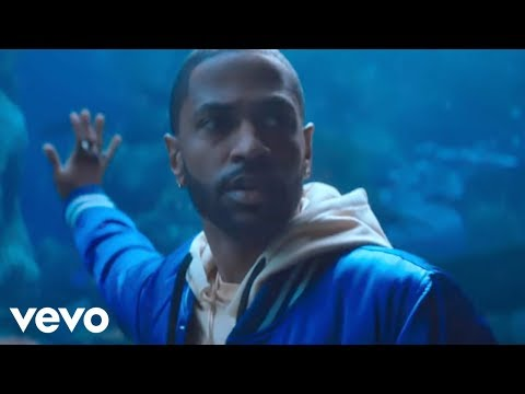 Big Sean – Jump Out The Window