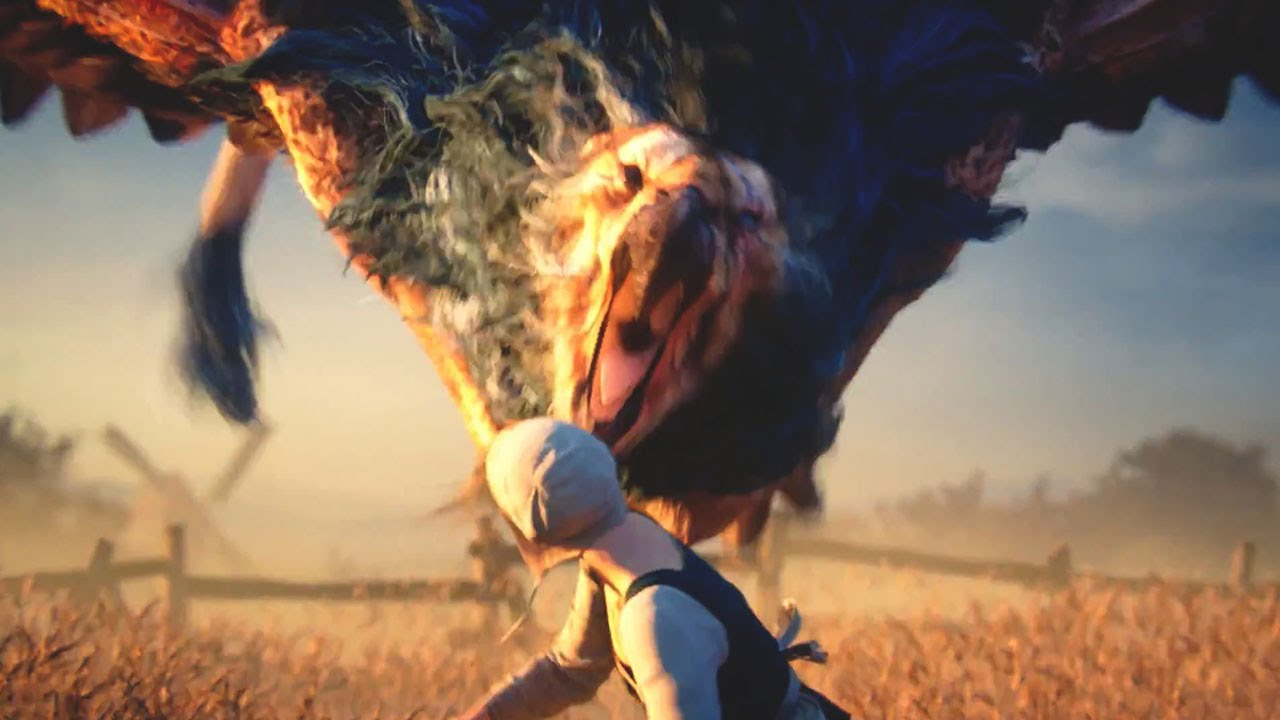 THE WITCHER 3 Official TV Commercial #VideoJuegos #Consolas