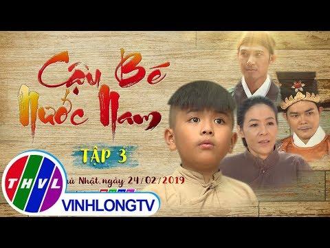 THVL | Cổ tích Việt Nam: Cậu bé nước Nam - Tập 3 (Trailer) - Thời lượng: 55 giây.