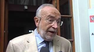 Intervista a Ugo de Siervo