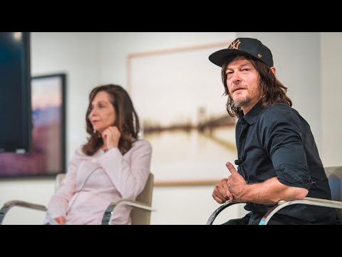 In Conversation: Norman Reedus Discusses His Photography