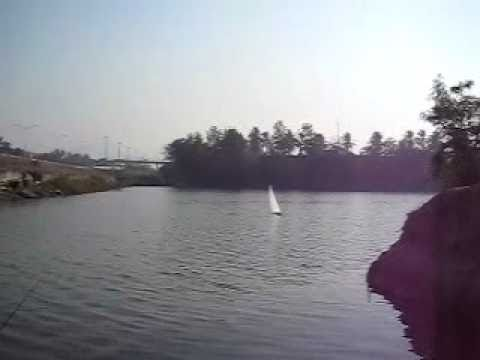 Vanquish - IOM Yacht