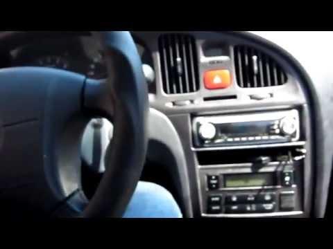 Hyundai elantra 2005 отзывы фотка
