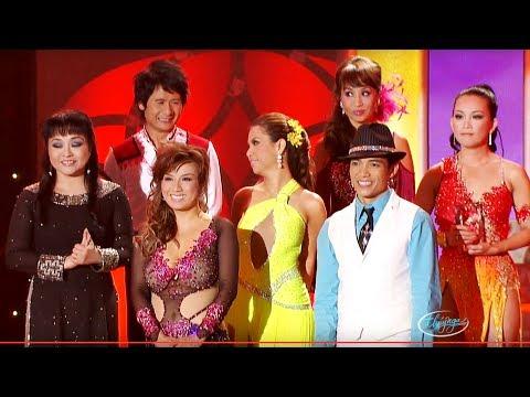 Paris By Night 93 - Celebrity Dancing (Full Program) - Thời lượng: 3:27:42.
