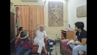 Chetana Theatre Group: In Conversation with Arun Mukhopadhyay