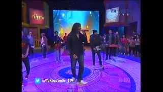 ELEMENT - RAHASIA HATI (new version) at YKS TransTV