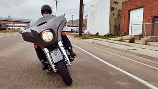 10. 2018 Indian Motorcycle® Chieftain® Classic ABS For Sale at Charleston, IL at Owen Motor Sports Inc.