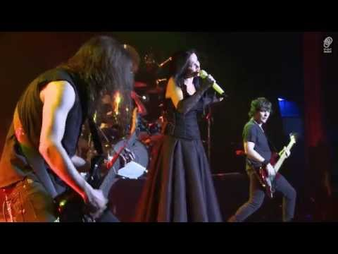 "Tarja Turunen ""In For A Kill"" Live from ""Act 1"""