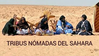 Video Tribus Nómadas del Sahara | Documental Completo MP3, 3GP, MP4, WEBM, AVI, FLV Juli 2018