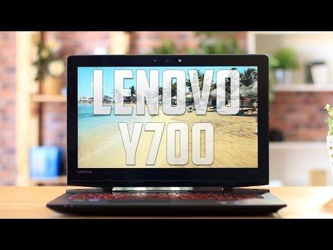 Lenovo Y700, review en español