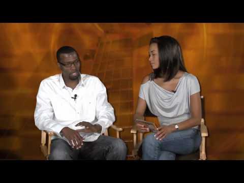 Levi Stephens Interview (видео)