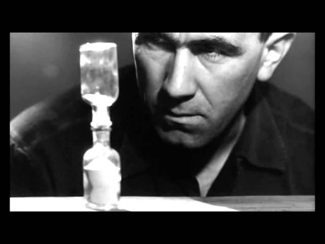 『穴 Le Trou』 HDマスター Sample 映像
