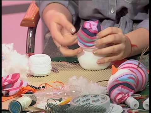 Мисливці за порадами: Новорічні іграшки своїми руками