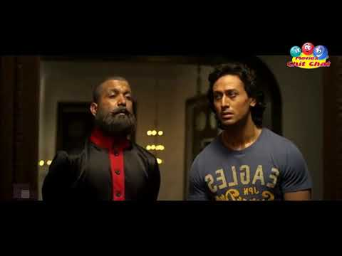 Baaghi ! Best Dialogue ! Baaghi: A Rebel For Love | Bollywood Dialogues|Movies ChitChat