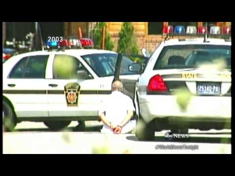 Tense Moments: Bank Robbery Suspect Thought to Be Wired With Explosives in Salt Lake City