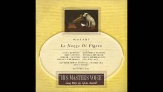Silent Tone Record/モーツァルト:フィガロの結婚/ヴィットリオ・グイ指揮グラインドボーン祝祭管弦楽団、セーナ・ユリナッチ、グラツィエラ・シュッティ、モニカ・シンクレア、他