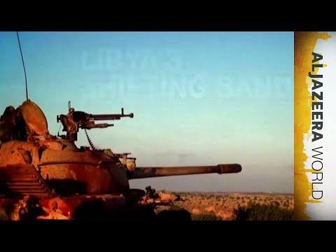 Al Jazeera World - Libya's Shifting Sands: Derna - Al Jazeera World