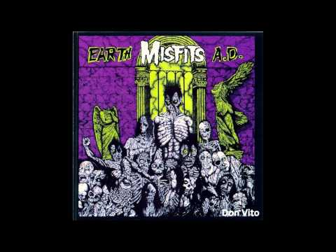 Tekst piosenki Misfits - Devilock po polsku