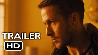Nonton Blade Runner 2049 Official Teaser Trailer #1 (2017) Ryan Gosling, Harrison Ford Sci-Fi Movie HD Film Subtitle Indonesia Streaming Movie Download