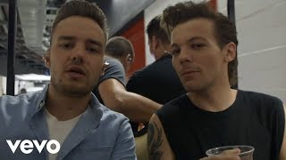 Watch never-before-seen footage of One Direction as they go On The Road Again during the 2015 Honda Civic Tour. American Honda has created a platform to discover and share music. From partnerships with iHeartMedia, Live Nation, REVOLT, YouTube and Vevo to music festivals and Honda Civic Tour, Honda Stage brings live events, behind the scenes videos, interviews, exclusive content and more from your favorite artists. Subscribe to discover new music from #HondaStage: http://honda.us/YTSubscribeFind us on Facebook: http://honda.us/HSFacebookFollow us on Twitter: http://honda.us/HSTwitterFollow us on Instagram: http://honda.us/HSInstagramFollow us on Tumblr: http://honda.us/TumblrVisit our website: http://honda.us/HondaStageProduced by Marketing Factory, the Honda Civic Tour brings innovation to the masses by combining automotive technology and contemporary music. www.HondaCivicTour.com For more One Direction visit www.onedirectionmusic.com and follow 1D on socials:https://twitter.com/onedirectionhttps://www.facebook.com/onedirectionmusichttps://instagram.com/onedirection/2015 Simco Limited under exclusive license to Sony Music Entertainment UK Limitedhttp://vevo.ly/1yzrzB