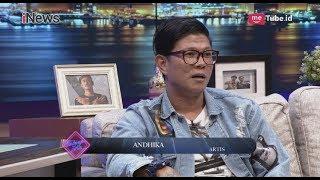 Video Ternyata Ini Alasan Cewek-cewek Naksir Andika si Babang Tamvan Part 3A - UAT 14/03 MP3, 3GP, MP4, WEBM, AVI, FLV Maret 2019