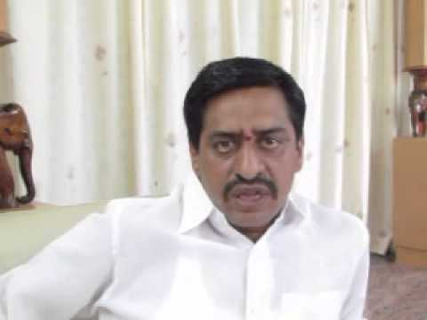 Shimoga Election - Congress Candidate K B Prasannakumar Speaks about his entry into politics and his future plans to develop Shimoga.
