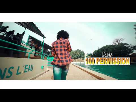 Processus Verbal - 100 PERMISSION  (Clip Officiel by Mr Luuf)