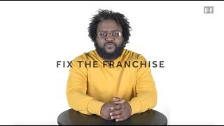 Fix The Franchise with Bas | New York Knicks Edition by Bleacher Report