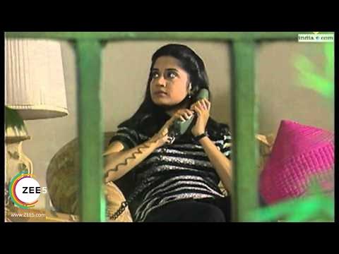 Sailaab | Hindi Serial | Full Episode - 15 | Renuka Shahane, Sachin Khedekar | Zee TV Show