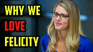 Prometheus. Felicity. Black Canary. Deathstroke. You know the characters, you saw the season, and this video sets out to analyze the huge change of character Felicity had in Season 5's finale as well as the rest of the season. Deathstroke, Prometheus, the epic season final in Lian Yu, everything is dissected and discussed in this in depth review and analysis brought to you by the same guy who did Why CW Arrow fans hate felicity, Why Green Arrow is Batman on CW's Arrow, the Batman Warehouse Fight Scene Breakdown from Batman vs Superman, why seasons 1 and 2 are still the best, and How many fighting styles does Green Arrow know! Subscribe for more! Want more analytical videos? Check out my playlist! https://www.youtube.com/playlist?list=PLEGMqA6EvzxnBiPhTMzRex0NPmj32wIaD