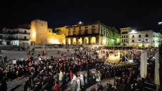 Caceres Spain  city pictures gallery : Caceres - Spain (HD1080p)