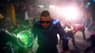 AronChupa - I'm an Albatraoz REMIX  (Video HD)