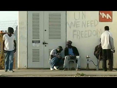 Ισραήλ σε Αφρικανούς μετανάστες: Φύγετε ή μπείτε φυλακή