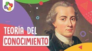 Kant: Teoría Del Conocimiento - Filosofía - Educatina