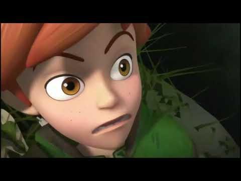 Robin Hood mischief in sherwood | Episode 1 |