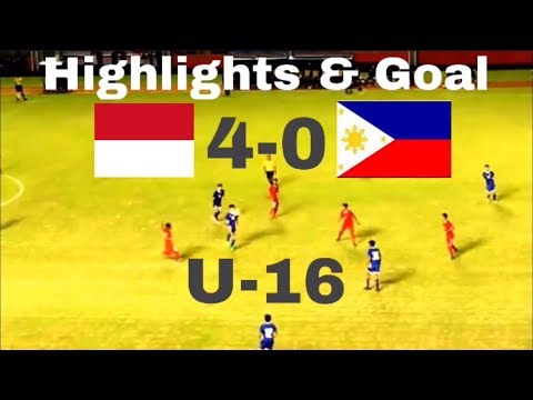 Download Video AKSI GARUDA MUDA U-16 VS FILIPINA U-16 || STADION MAGUWOHARJO SLEMAN 21/5/2017