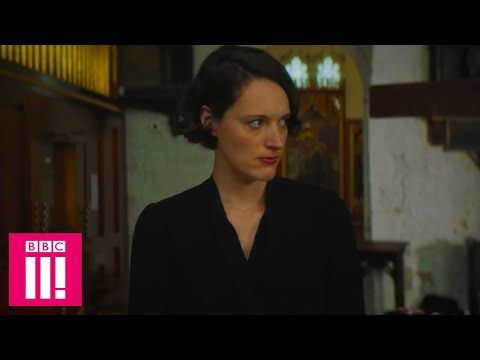 Looking Too Good At A Funeral | Fleabag