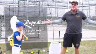 Beginners with the Rope Bat™