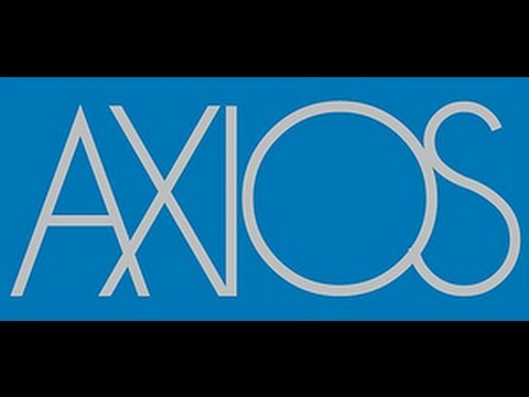 Hallelujah to our God by AXIOS