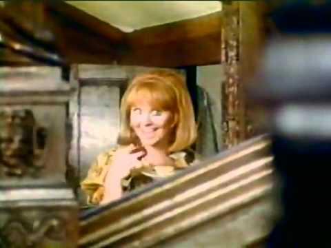 Lulu 1969 Mrs Robinson, Cucmber Castle