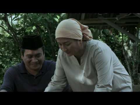 Karya-karya N. Nofi Sastera -  Pemberani Thriller1 - Anak Kaki Gunung Serial