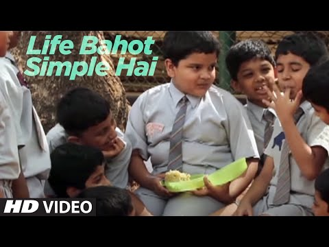 """Life Bahot Simple Hai"" Song Promo 