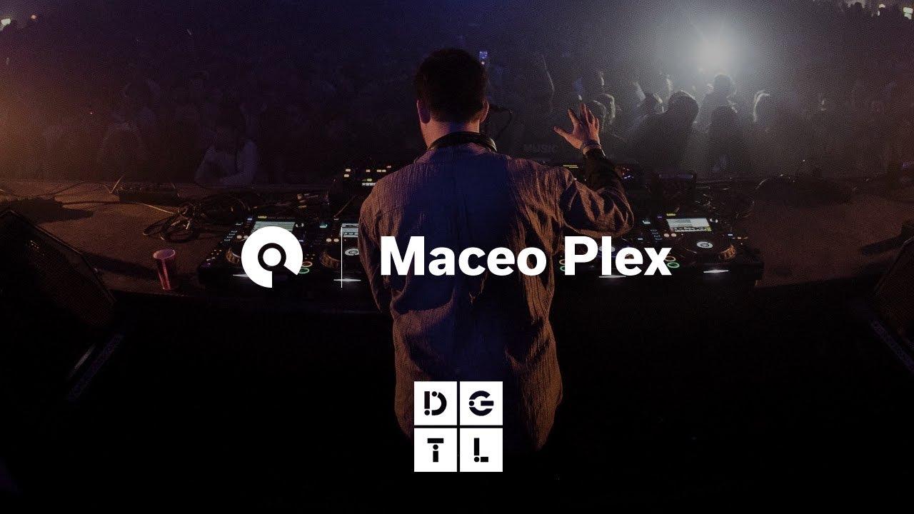 Maceo Plex - Live @ DGTL Festival 2017