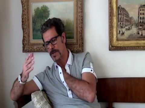 Intervista al baritono Lucio Gallo