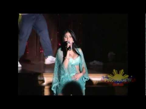 Rated R (Rica Peralejo Concert) [Promo]