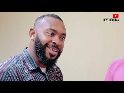 Back to School (Season 3) (Bovi Ugboma) (New English Teacher)