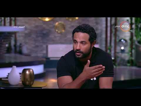 كريم فهمي: تعلمت الكتابة من أحمد فهمي