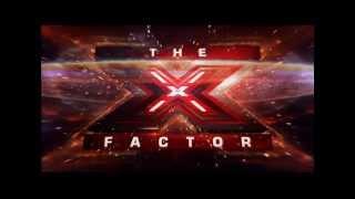 العروض المباشرة الأسبوع الثالث Promo - The X Factor 2013